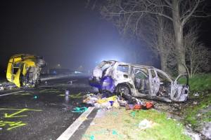 A közúti balesetek kárrendezése során gyakori a kármegosztás.